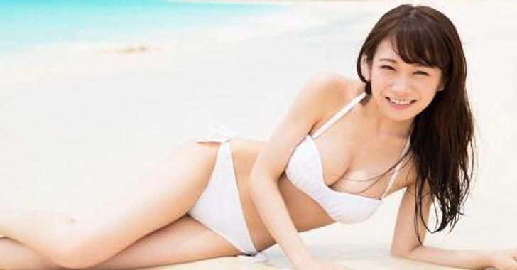 秋元真夏ソロ写真集乃木坂46