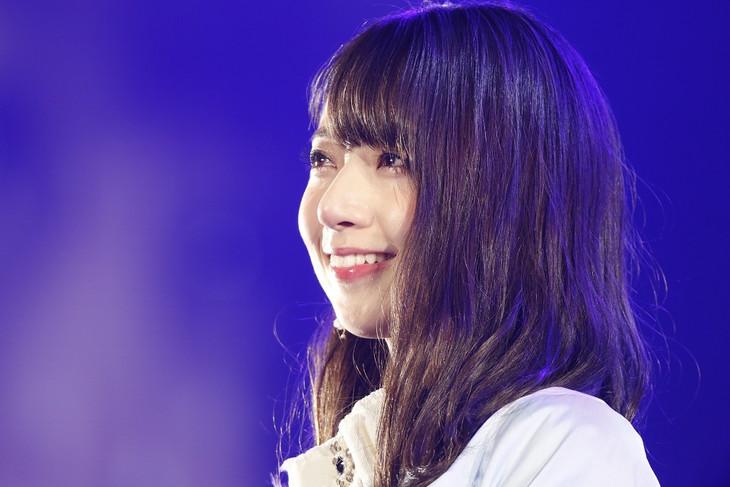 橋本奈々未 卒業コンサート