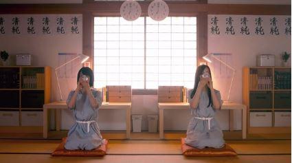 伊丹コマ&ミナミ(生駒里奈さん・星野みなみさん)
